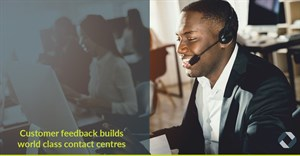 Managing customer experience will be vital in holding on to SA's top BPO ranking