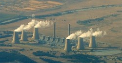 South Africa's carbon emission targets not nearly ambitious enough