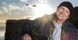#MusicExchange: Steve Louw releases new album Headlight Dreams