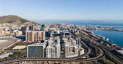 Construction of R16bn Harbour Arch precinct on track