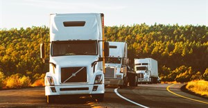 Ctrack Freight Transport Index shows positive growth for multiple sectors