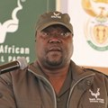 SANParks CEO on special leave following sexual assault allegations