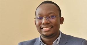 Dr Champion Nyoni, senior researcher and lecturer, School of Nursing, UFS