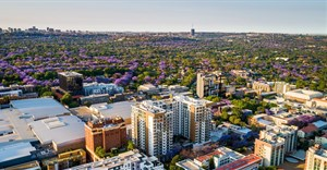 Why Rosebank is Jozi's best property investment