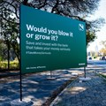 Nedbank launches campaign urging South Africa to take money seriously