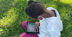 iSchoolAfrica's digital learning initiative changes the lives of 100,000 learners
