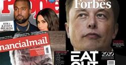 Magazines ABC Q1 2021: Little good news for magazines