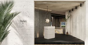 Tang, Joburg's new Asian luxury restaurant and bar, opens in Sandton on Friday, 14 May