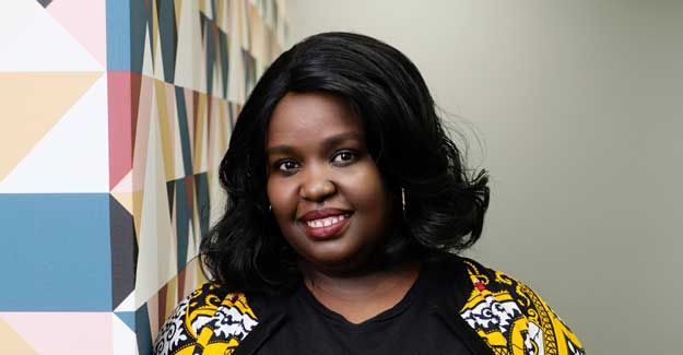 #Newsmaker: Adelaide Tshabalala, new head of digital marketing at Hill+Knowlton Strategies SA