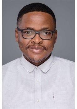 Vukile Zondi - Managing Director, Gagasi FM