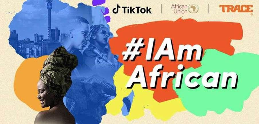 TikTok celebrates #AfricaDay with #IamAfrican campaign ft. Cassper Nyovest, Lady Zamar and more