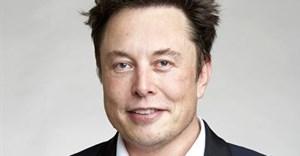 Elon Musk. Photo: Duncan.Hull - own work/Wikipedia
