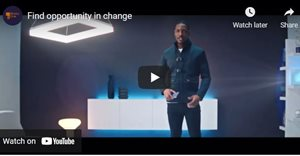 How HelloFCB+ and Fuelcontent collaborated to help Ninety One create financial advertising for a world of change