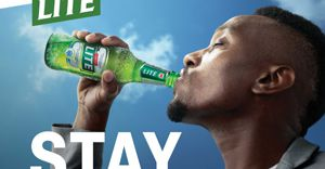 Castle Lite inspires South Africans to stay in the game!