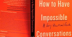 #PulpNonFiction: How to have impossible conversations, win friends and influence people