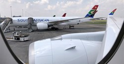 South African Airways aims to resume flights in July or August