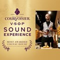 Howard Audio toasts Courvoisier in unique sonic campaign