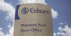 Load shedding back, as Eskom crashes again
