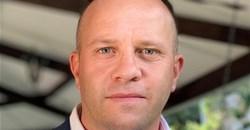 Greg Gatherer, account manager, Liferay