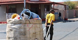 Joburg garbage removal: reclaimers relieved after Pikitup R50 levy withdrawn
