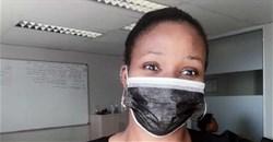 #BehindtheMask: Nizenande Machi, co-founder of Lucha Lunako