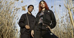 Puma Re.Gen collection puts textile waste to creative use