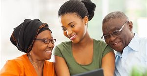 Vuma survey shows pensioners flocked to social media during lockdown