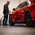 AutoTrader CEO George Mienie commits to electric vehicles