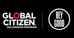 Last chance to apply for the 2021 Global Citizen Fellowship Program powered by Beyoncé's BeyGood!