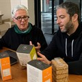 Bags of Bites founders turn family recipes into flourishing business