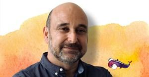 Glenn Gillis, CEO of Sea Monster