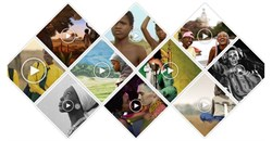 Celebrate Africa Day by exploring the continent's rich film history on Showmax