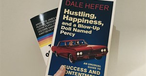 #PulpNonFiction: Sex, drugs and advertising