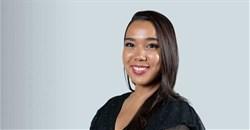 #YouthMatters: Ashleigh Burton, head of social media at Weber Shandwick Africa
