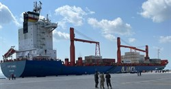 Kenya launches Lamu port. But its value remains an open question