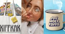 #YouthMatters: Courtney Hodgson chats founding quirky SA brand Kiffkak