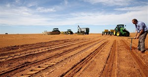 SA's 2020/2021 maize output seen up 7% on last season