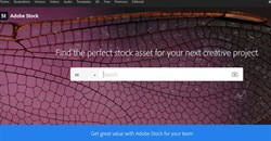 Adobe Creative Cloud for teams - Pro Editions: Go from blank screen to brilliant design