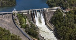 Why full dams don't mean water security: a look at South Africa