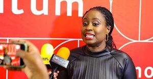 #BehindtheBrandManager: Charlotte Nsubuga-Mukasa, head of brand marketing at Momentum