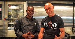 Ladles of Love launches RAD food business competition