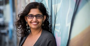 Shivani Ranchod, CEO, Percept