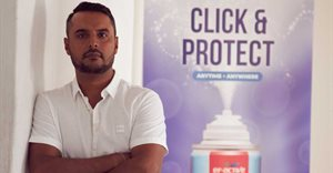 #StartupStory: EF-Active, a cost-conscious and sustainable hygiene business