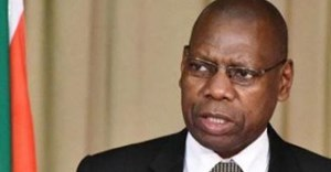 Health minister, Zweli Mkhize