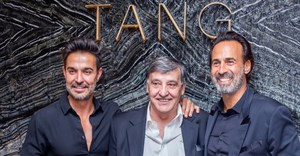 Grand opening of Tang celebrated in style by Joburg glitterati