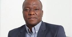 Dumisani Madi marks 25 years at GVK-Siya Zama