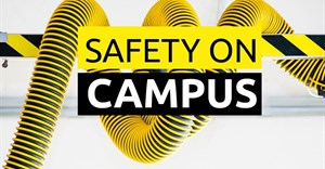 Safety on campus: Someone should always know your whereabouts