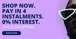 More SA online shops offer buy now pay later option