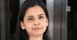 Jigyasa Singh, managing director, financial services, Accenture Africa