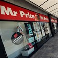 A branch of South African clothing and homeware retailer Mr Price in Cape Town, South Africa, 26 November 2020. Reuters/Mike Hutchings